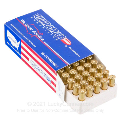 Image 3 of Ultramax .38 Special Ammo