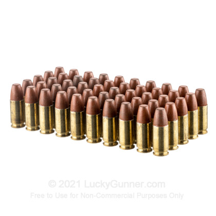 Image 4 of Polyfrang 9mm Luger (9x19) Ammo