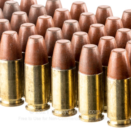 Image 5 of Polyfrang 9mm Luger (9x19) Ammo