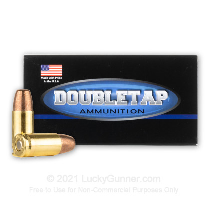 Image 2 of DoubleTap 9mm Luger (9x19) Ammo