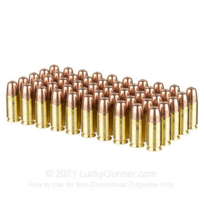 Image 4 of DoubleTap 9mm Luger (9x19) Ammo