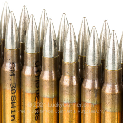 Image 5 of Military Surplus .308 (7.62X51) Ammo