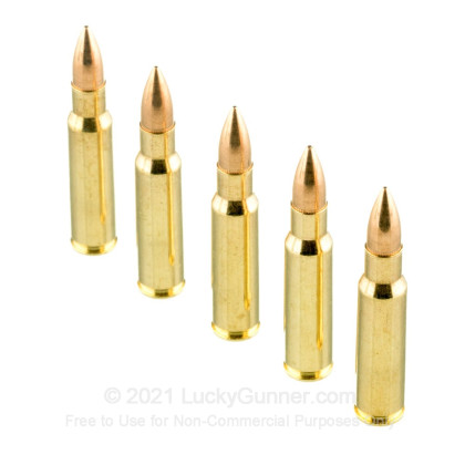Image 3 of Sellier & Bellot 6.8 Remington SPC Ammo