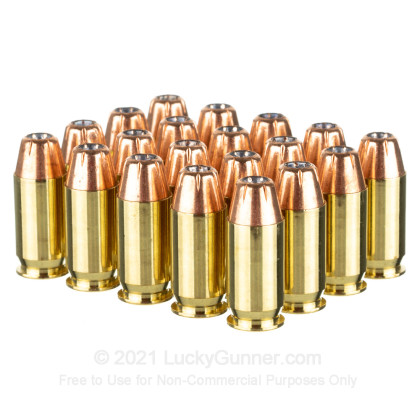 Image 4 of Ammo Incorporated .45 ACP (Auto) Ammo