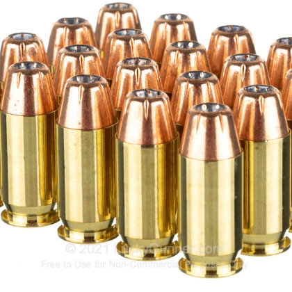 Image 5 of Ammo Incorporated .45 ACP (Auto) Ammo