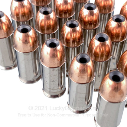 Image 5 of Underwood 9mm Luger (9x19) Ammo