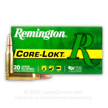 Image 2 of Remington .308 (7.62X51) Ammo