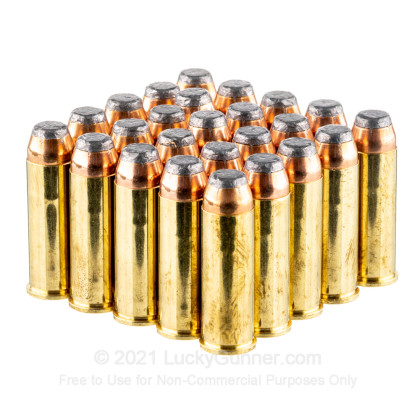 Image 4 of Sellier & Bellot .44 Magnum Ammo