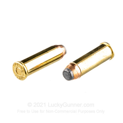 Image 6 of Sellier & Bellot .44 Magnum Ammo