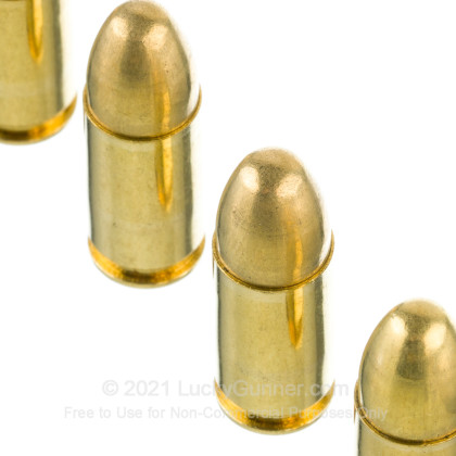 Image 5 of Armscor 9mm Luger (9x19) Ammo