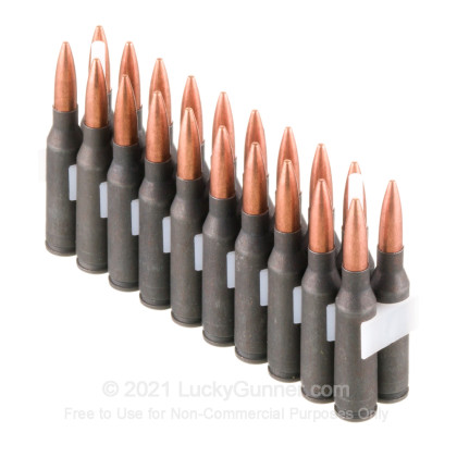 Image 4 of Red Army Standard 5.45x39 Russian Ammo