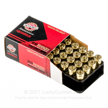 Image 3 of Black Hills Ammunition 9mm Luger (9x19) Ammo