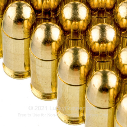 Image 5 of Sellier & Bellot .380 Auto (ACP) Ammo