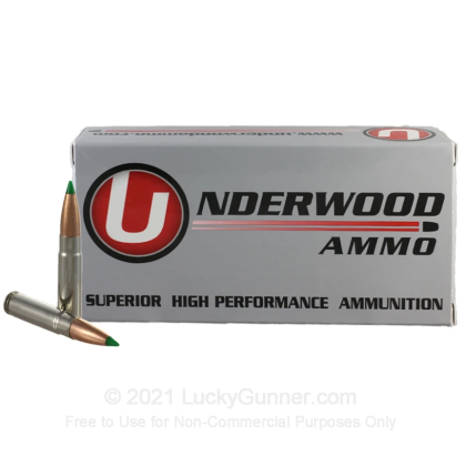 Image 1 of Underwood .300 Blackout Ammo
