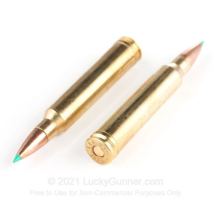 Image 10 of Sellier & Bellot .300 Winchester Magnum Ammo