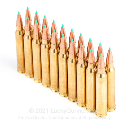Image 8 of Sellier & Bellot .300 Winchester Magnum Ammo