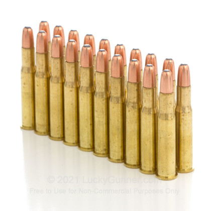 Image 6 of Hornady .30-30 Winchester Ammo
