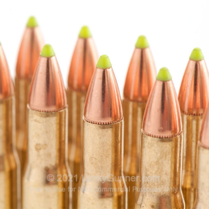 Image 8 of Hornady .30-30 Winchester Ammo