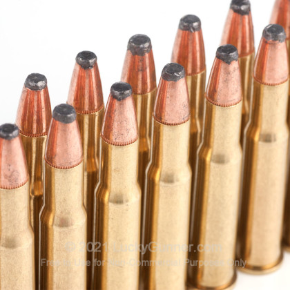 Image 6 of Federal .30-30 Winchester Ammo