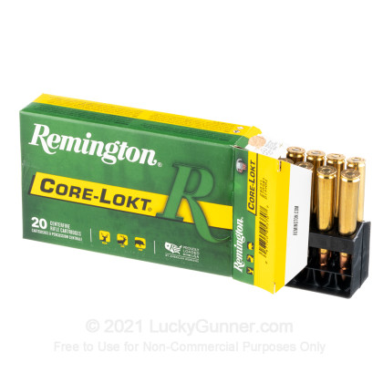 Image 3 of Remington 7x57 Mauser Ammo