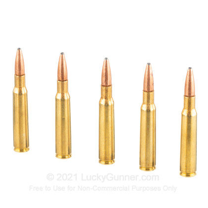 Image 4 of Remington 7x57 Mauser Ammo