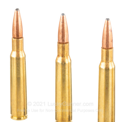 Image 5 of Remington 7x57 Mauser Ammo