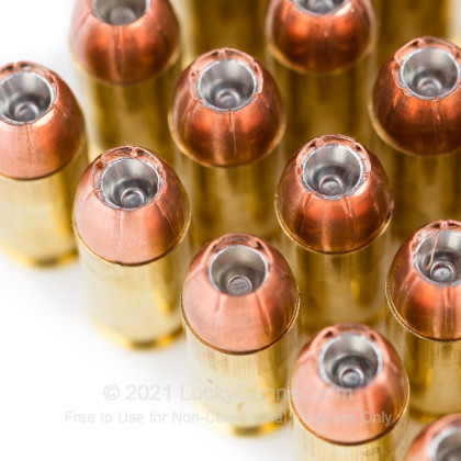 Image 5 of Dynamic Research Technologies .45 ACP (Auto) Ammo