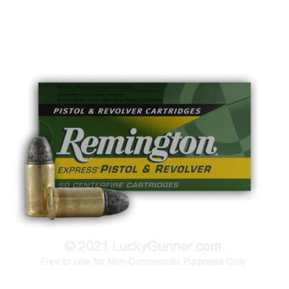 Image 2 of Remington .32 Smith & Wesson Ammo
