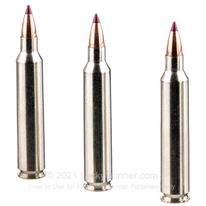 Image 5 of Federal .204 Ruger Ammo