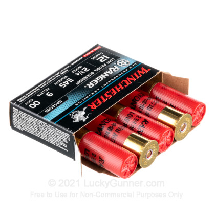 Image 3 of Winchester 12 Gauge Ammo