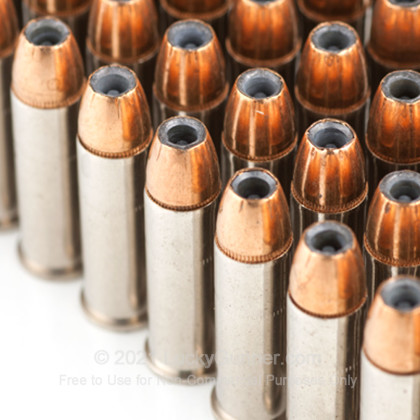 Image 9 of Federal .38 Special Ammo