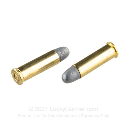 Image 6 of Magtech .38 Special Ammo