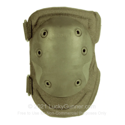 Large image of Advanced Tactical Knee Pads V.2 - Blackhawk - Coyote Brown