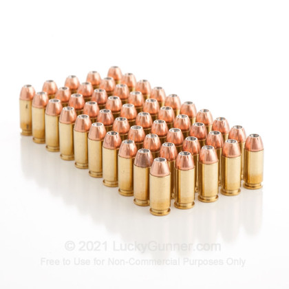 Image 10 of Winchester .40 S&W (Smith & Wesson) Ammo