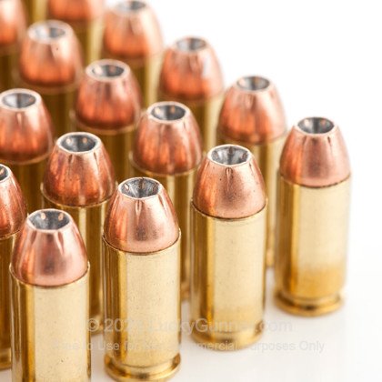 Image 12 of Winchester .40 S&W (Smith & Wesson) Ammo