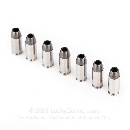 Image 5 of Barnes .40 S&W (Smith & Wesson) Ammo