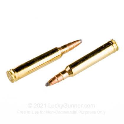 Image 6 of Sellier & Bellot .300 Winchester Magnum Ammo