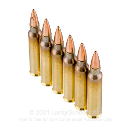 Image 4 of Magtech 5.56x45mm Ammo