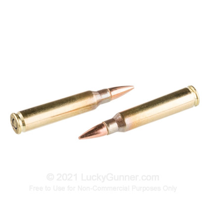 Image 6 of Magtech 5.56x45mm Ammo