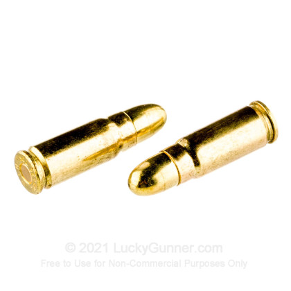 Image 6 of Winchester 7.62mm Tokarev Ammo