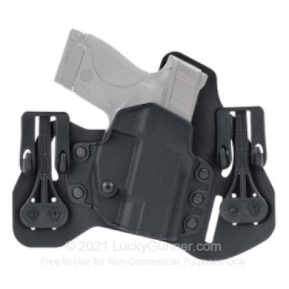 Large image of Holster - Inside the Pants - Blackhawk - Left Hand