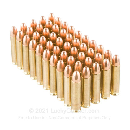 Image 4 of Magtech 30 Carbine Ammo
