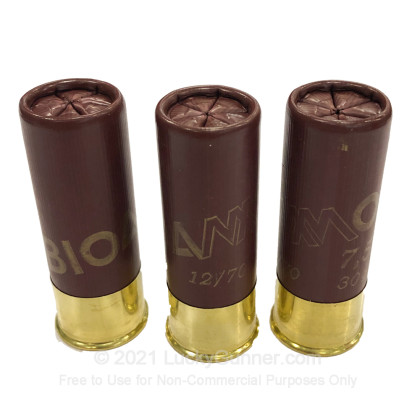 Image 4 of BioAmmo 12 Gauge Ammo