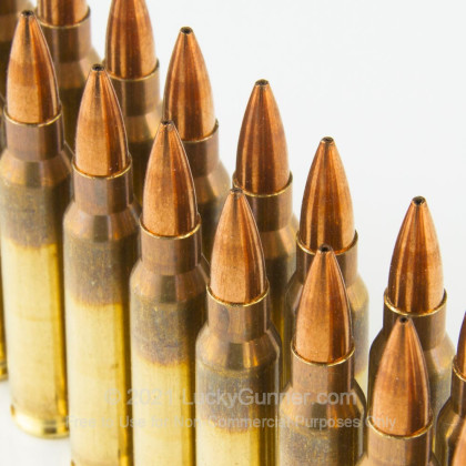 Image 5 of Corbon .223 Remington Ammo