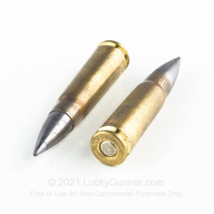 Image 4 of RBCD Performance Plus 7.62X39 Ammo