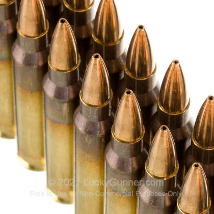 Image 5 of Sellier & Bellot 5.56x45mm Ammo