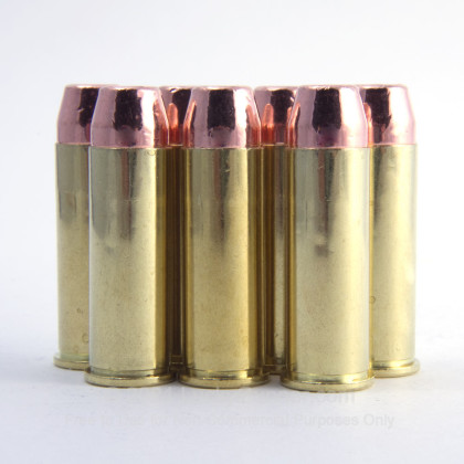Image 8 of Military Ballistics Industries .44 Magnum Ammo