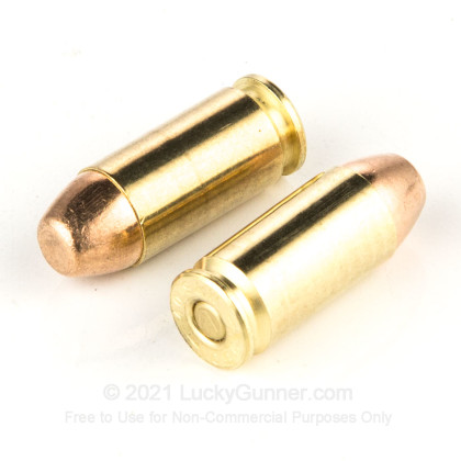 Image 6 of Magtech .40 S&W (Smith & Wesson) Ammo