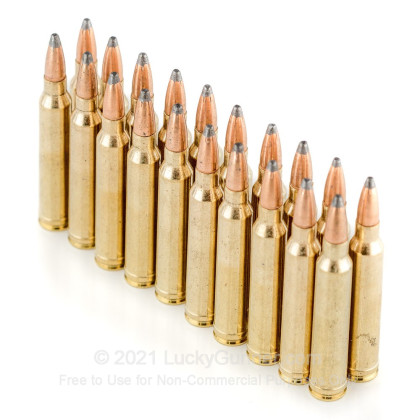 Image 4 of Winchester .300 Winchester Magnum Ammo