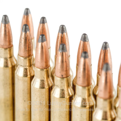 Image 5 of Winchester .300 Winchester Magnum Ammo